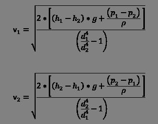 Strömungsgeschwindigkeit Berechnen : str mungstechnik formelsammlung u berechnungsprogramme ~ Themetempest.com Abrechnung